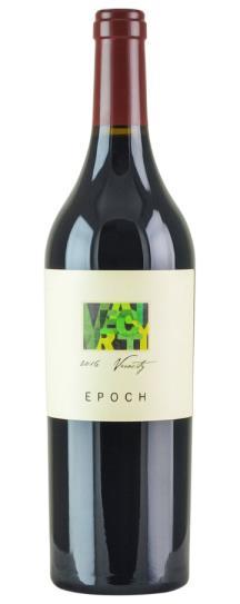 2016 Epoch Veracity