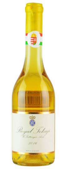 2016 The Royal Tokaji Wine Co. Tokaji Aszu 6 Puttonyos Gold Label