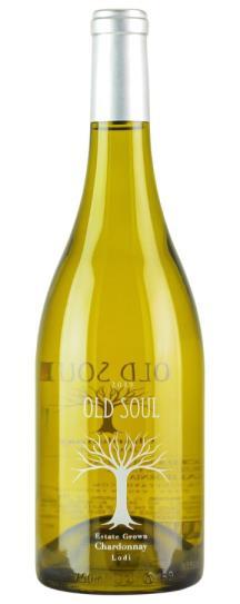 2019 Oak Ridge Winery Old Soul Chardonnay