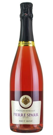 NV Pierre Sparr Cremant d'Alsace Brut Rose