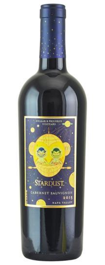 2015 Dellar & Friedkin Vineyard Stardust Cabernet Sauvignon