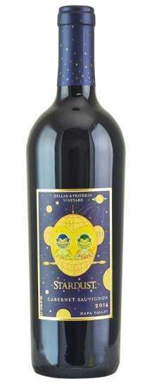 2014 Dellar & Friedkin Vineyard Stardust Cabernet Sauvignon