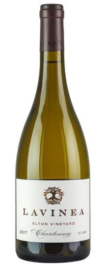 2017 Lavinea Elton Vineyard Chardonnay