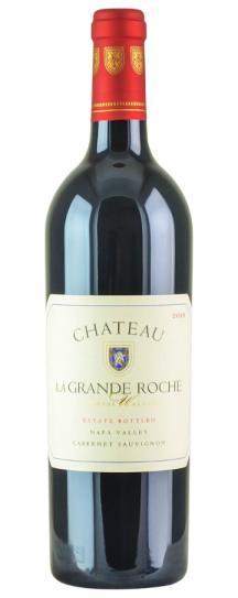 2018 Forman Chateau la Grande Roche Cabernet Sauvignon