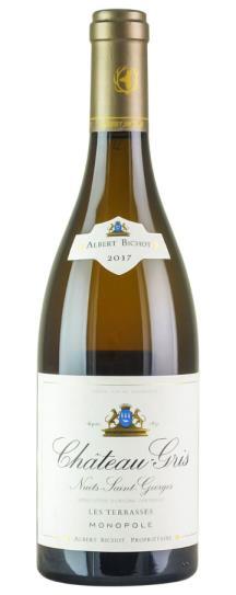 2017 Albert Bichot Nuits-St-Georges Blanc Les Terrasses