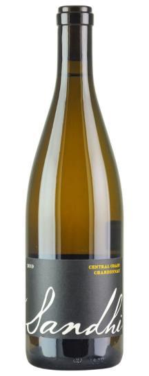 2019 Sandhi Central Coast Chardonnay