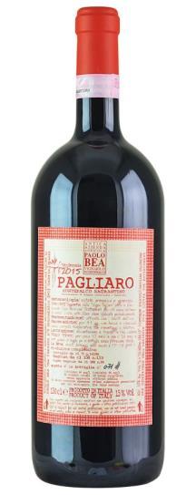 2015 Paolo Bea Sagrantino di Montefalco Secco Pagliaro