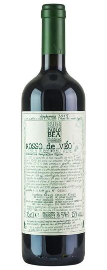 2015 Paolo Bea Rosso de Veo