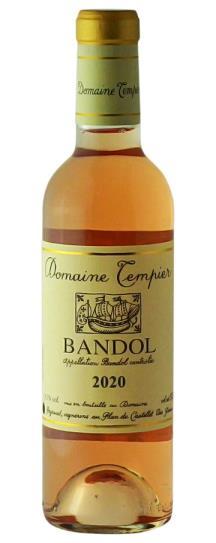 2020 Domaine Tempier Bandol Rose
