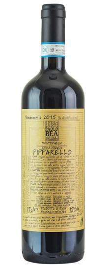 2015 Paolo Bea Montefalco Rosso Riserva Pipparello