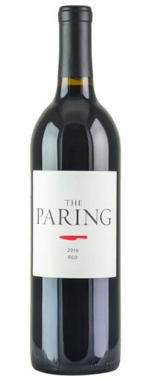 2016 Paring Paring Red