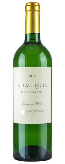 2019 Eisele Vineyard Altagracia Sauvignon Blanc