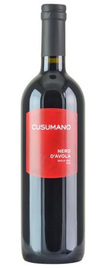 2019 Cusumano Nero d'Avola Terre Sicilia