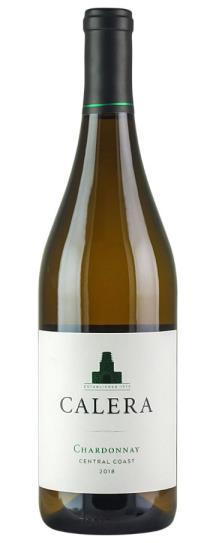 2018 Calera Chardonnay Central Coast