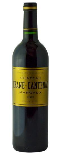 2009 Brane-Cantenac Ex-Chateau 2021 Release