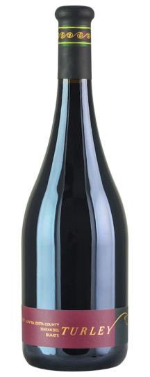 2019 Turley Cellars Zinfandel Duarte Vineyard