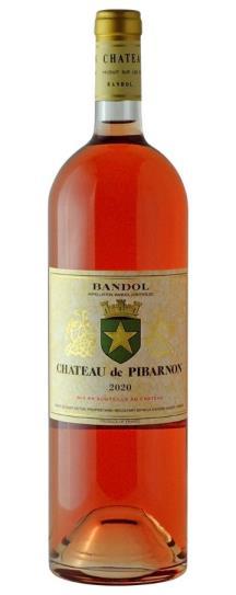 2020 Chateau de Pibarnon Bandol Rose