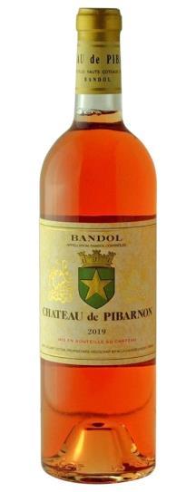 2019 Chateau de Pibarnon Bandol Rose
