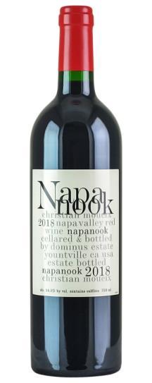2018 Dominus Estate Napanook Proprietary Red Wine