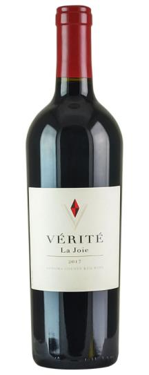 2018 Verite La Joie