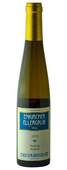 2019 Weingut Weiser-Kunstler Mosel Enkircher Ellergrub Gold Cap Riesling Auslese