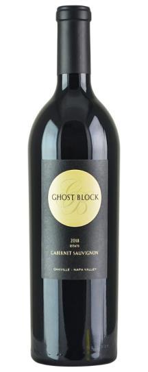 2018 Ghost Block Cabernet Sauvignon