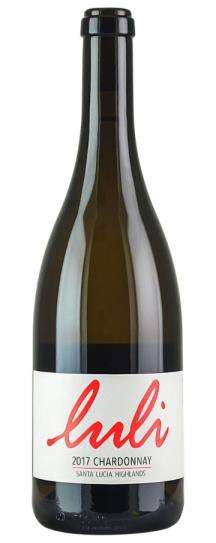 2017 Luli Chardonnay