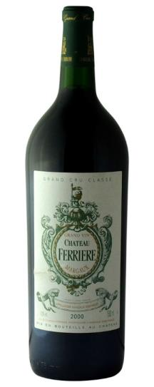 2000 Ferriere Ex-Chateau 2021