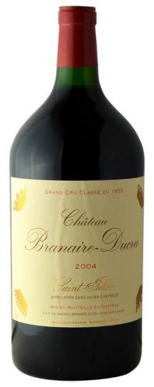 2004 Branaire-Ducru 2021 Ex-Chateau Release