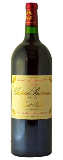 2000 Branaire-Ducru 2021 Ex-Chateau Release