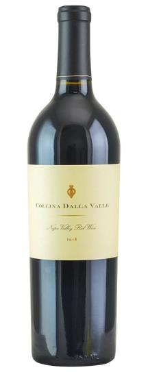 2018 Dalla Valle Collina