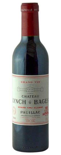2000 Lynch Bages 2021 Ex-Chateau Release