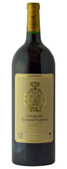 2005 Gruaud Larose 2021 Ex-Chateau Release