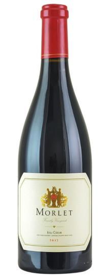 2017 Morlet Family Vineyards Pinot Noir Joli Coeur