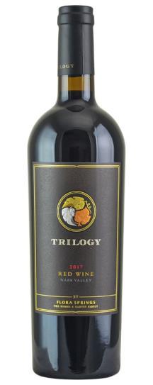 2017 Flora Springs Trilogy Proprietary Red Wine