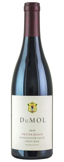 2019 DuMol Wester Reach Pinot Noir