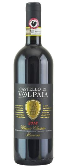 2018 Castello di Volpaia Chianti Classico Riserva