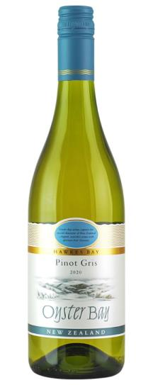 2020 Oyster Bay Pinot Gris