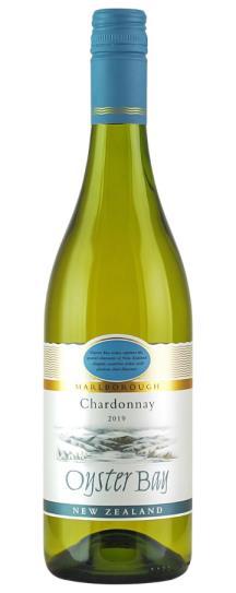 2019 Oyster Bay Chardonnay