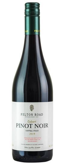 2019 Felton Road Pinot Noir Calvert