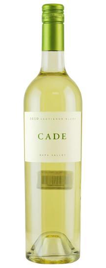 2020 Cade Sauvignon Blanc