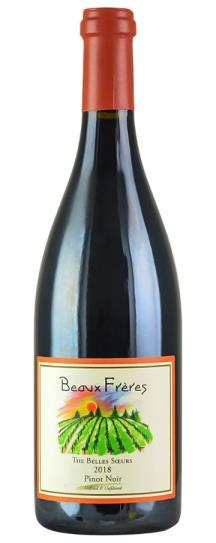 2018 Beaux Freres Pinot Noir Belles Soeurs