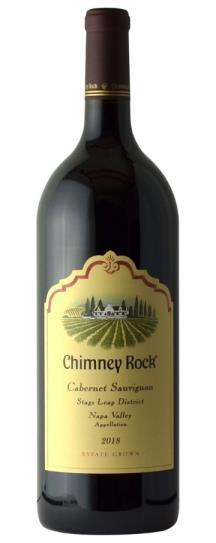 2018 Chimney Rock Cabernet Sauvignon Stag's Leap