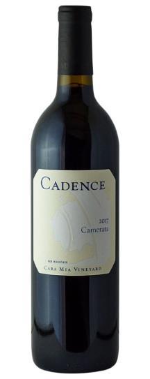 2017 Cadence Camerata