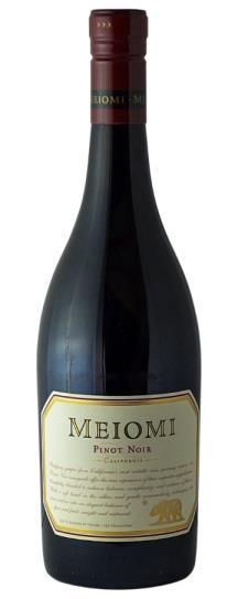 NV Meiomi California Pinot Noir
