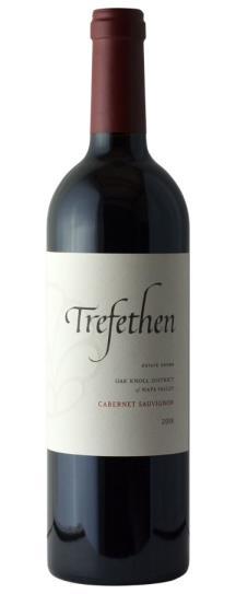 2018 Trefethen Vineyards Cabernet Sauvignon Oak Knoll District of Napa Valley