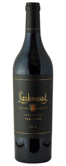 2016 Larkmead Cabernet Sauvignon The Lark