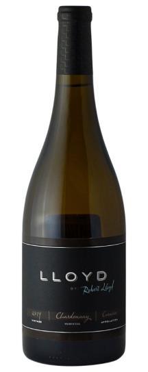 2019 Lloyd Chardonnay Carneros