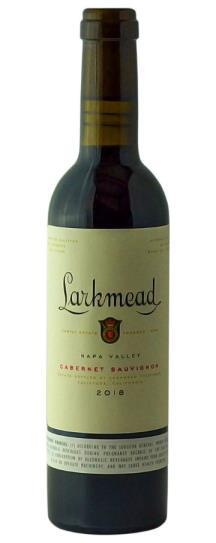 2018 Larkmead Cabernet Sauvignon