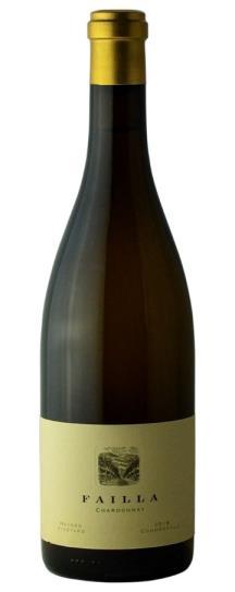 2019 Failla Haynes Vineyard Chardonnay